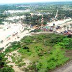 Vulnerabilidad del cambio climático en la ciudad de Cartagena