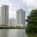 Condiciones ambientales: la base de la ciudad